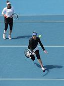 AUS: 2020 Hobart International - Day 7