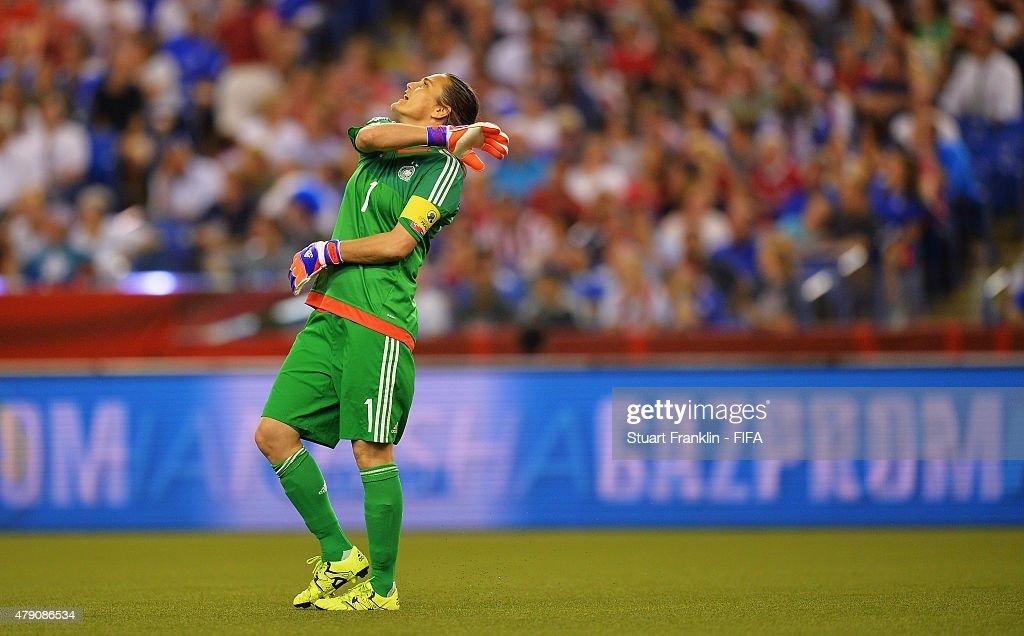 In Focus: Women's World Cup 2015 Semi-Finals