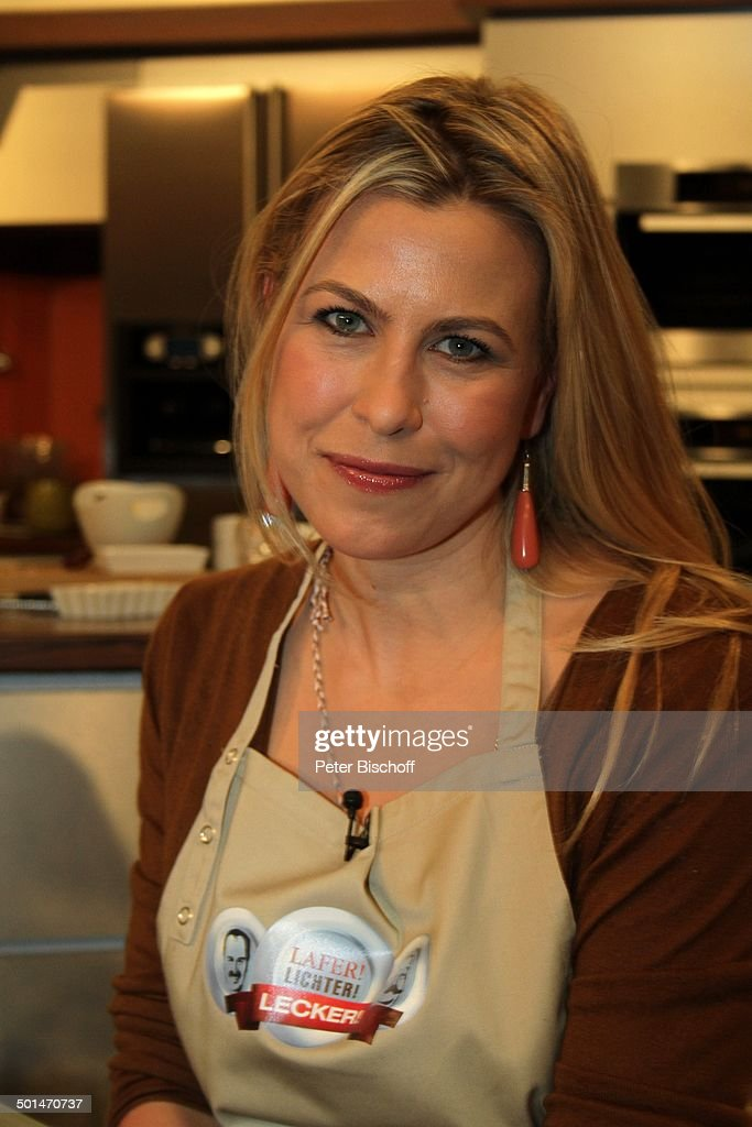 Nadine Krüger, ZDF-Koch-Show