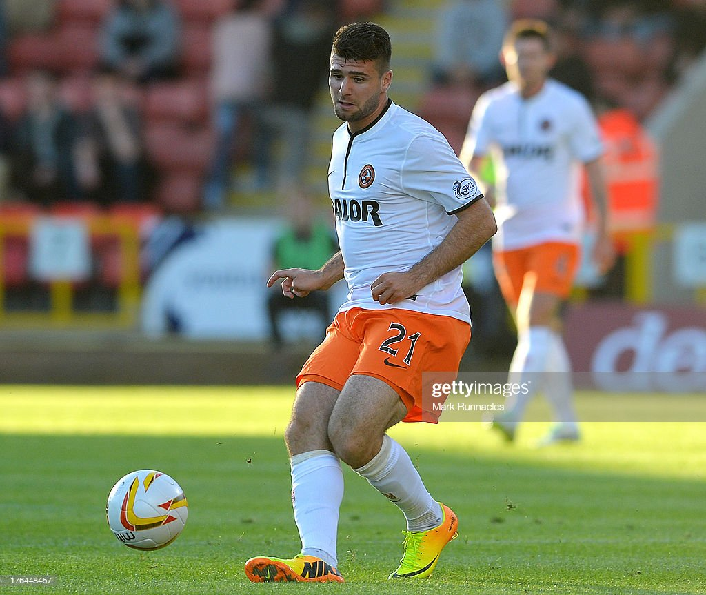 partick thistle v dundee united scottish premiership photos and