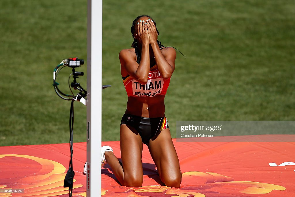 15th IAAF World Athletics Championships Beijing 2015 - Day One