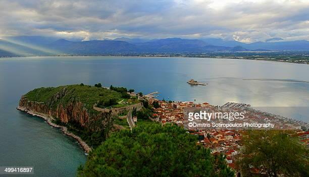 Nafplion, Peloponnese