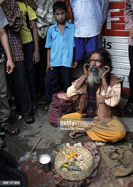 Nag Panchami A snake charmer apologises to the inspectors of BSPCA at VT as they confiscate the cobra on the occasion of Nag Panchami on Sunday The...