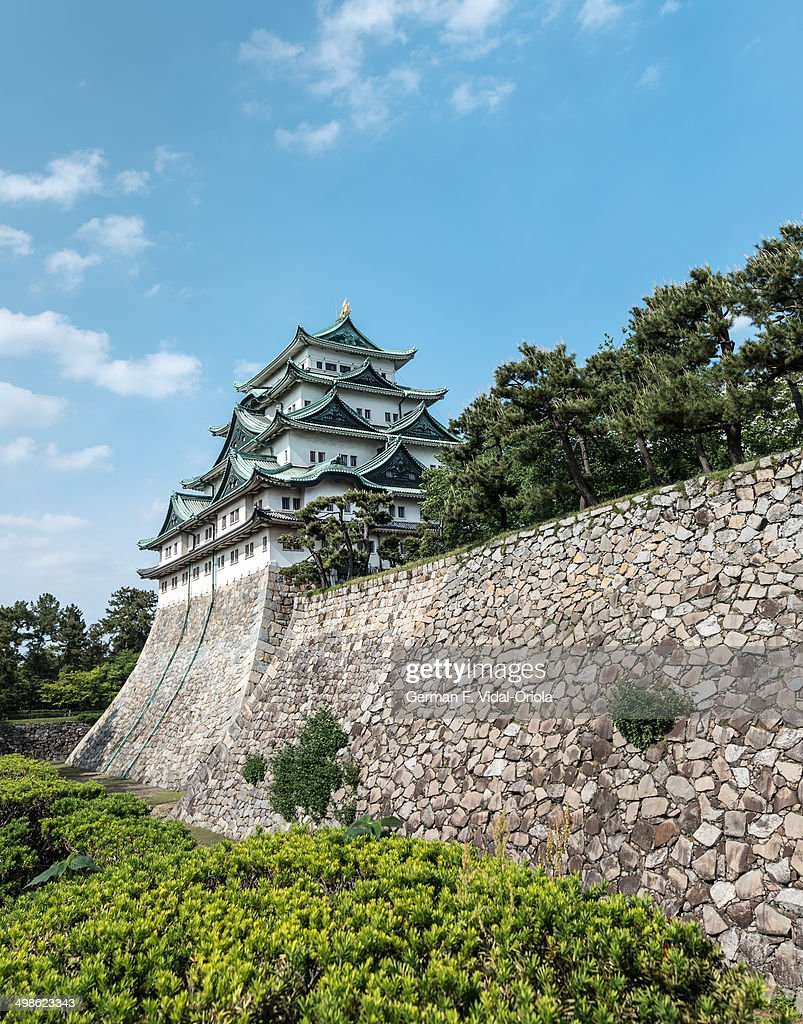 CONTENT] Nagoya Castle is one of the most beautiful Japanese castles which is located in Nagoya
