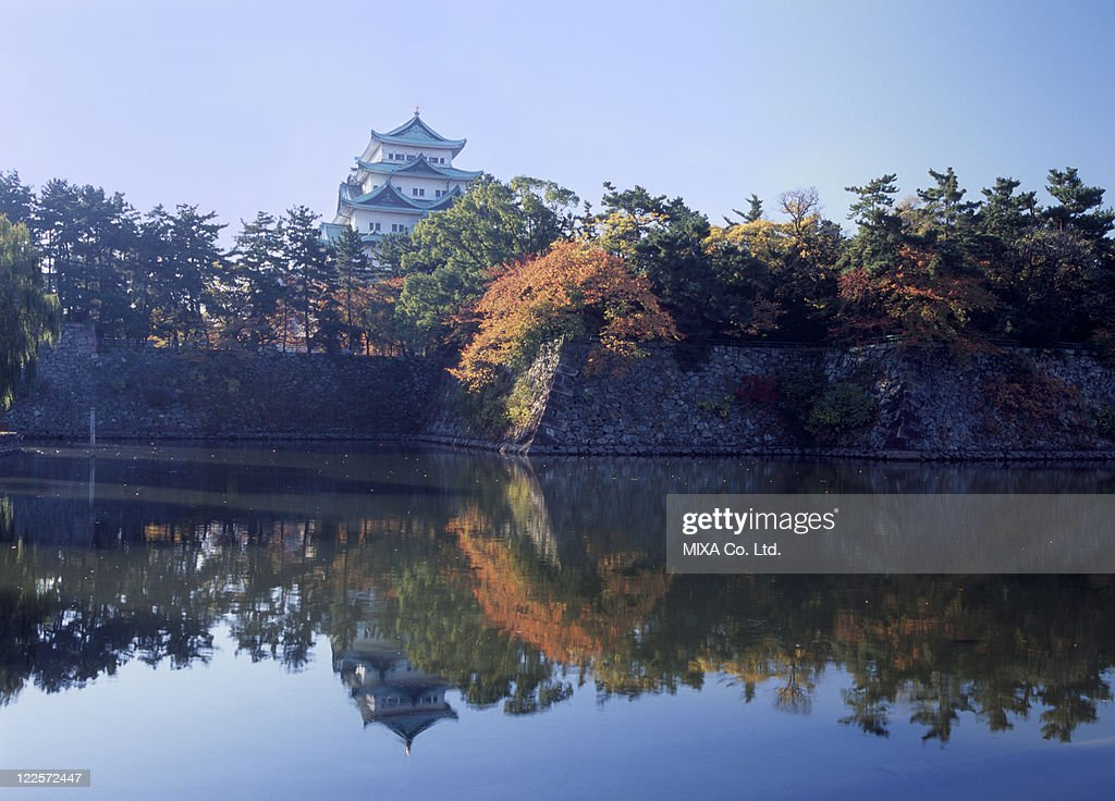 Nagoya Castle, Travel Destinations, Nagoya, Aichi, Japan