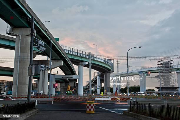 Nagoya Junction