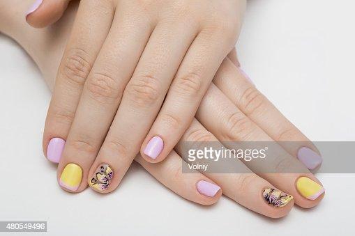 nail : Stock Photo