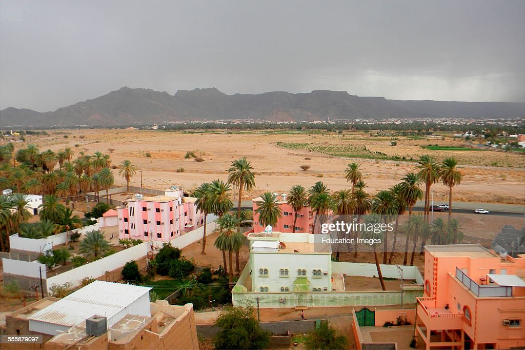 Najran Saudi Arabia  City new picture : Najran. Saudi Arabia