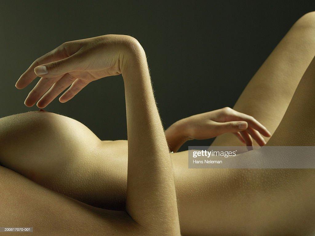 Naked Women Nipple 107