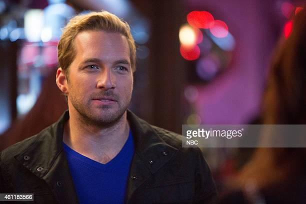 BAD JUDGE 'Naked and Afraid' Episode 111 Pictured Ryan Hansen as Gary Boyd