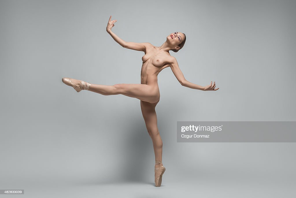 Naked Ballerina Stock Photo | Getty Images