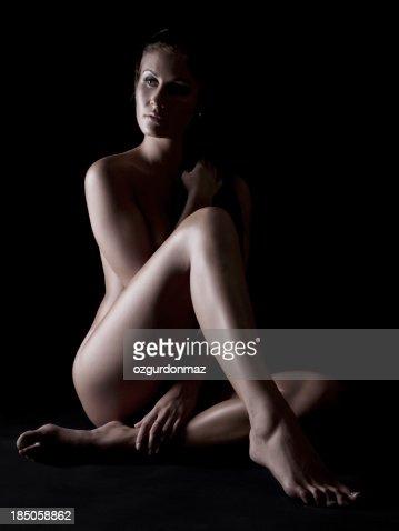 Desnuda belleza