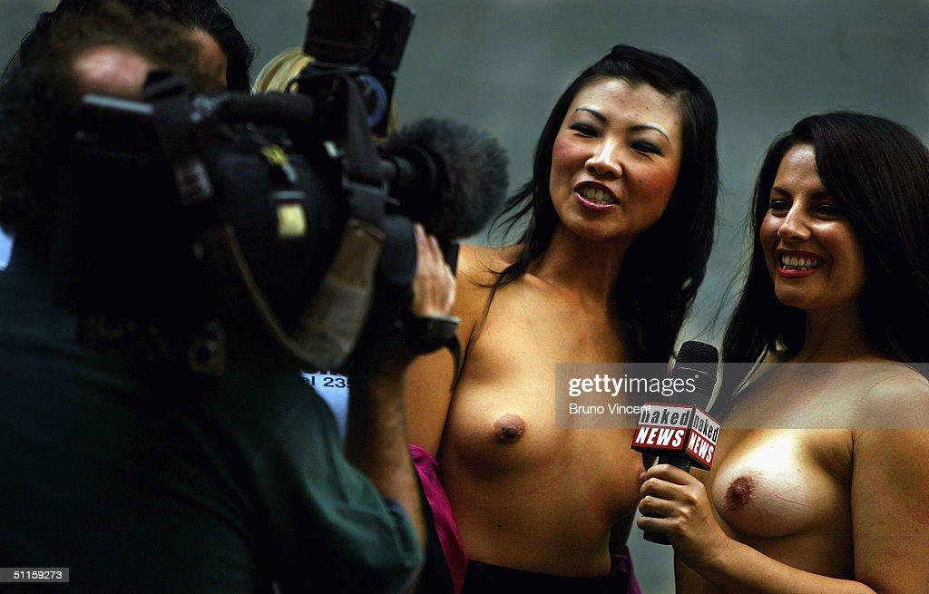news lily kwan Naked