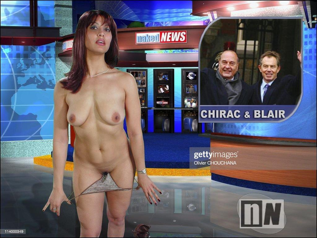 Couple beautiful naked women
