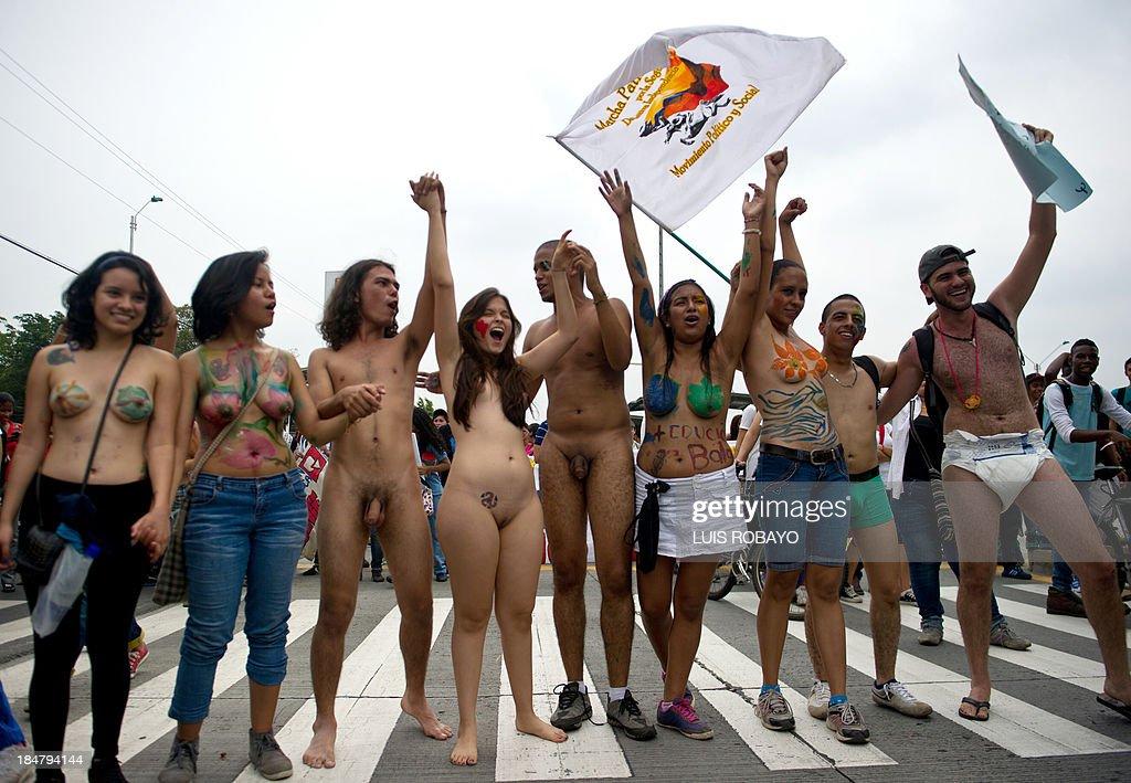 Naked Students Pics 98