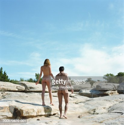 Naked Deserts 20