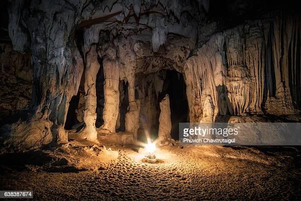 Nam Lod Cave