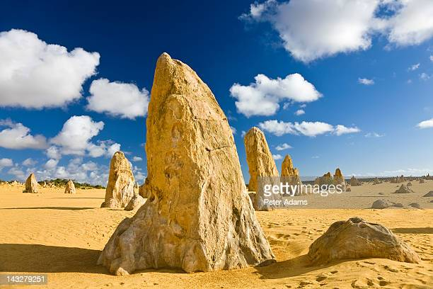 Nambung National Park, The Pinnacles, Australia