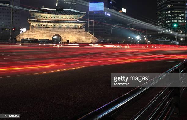 Namdaemun-Tor in Seoul