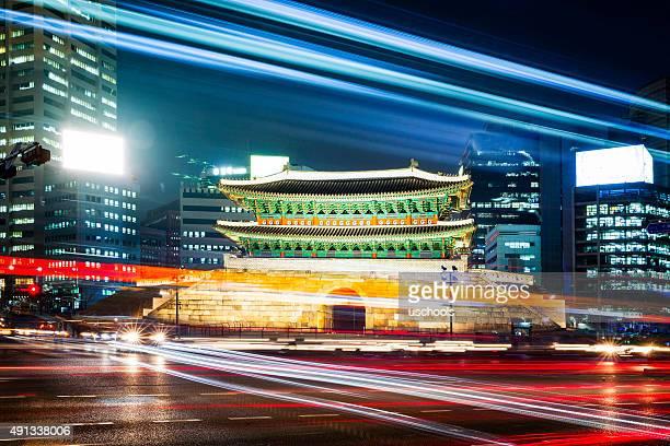 南大門ソウル,韓国