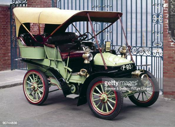 Wolseley motor company stock photos and pictures getty for The frederick motor company