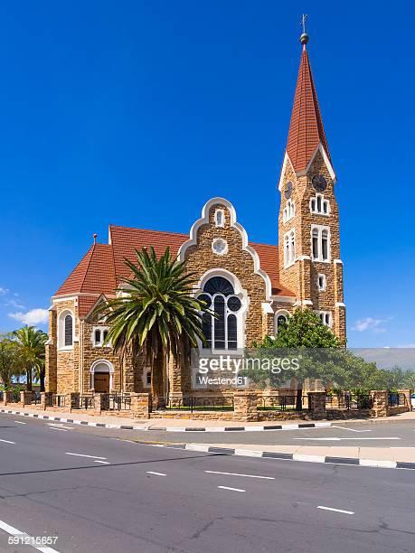Namibia, Windhoek,