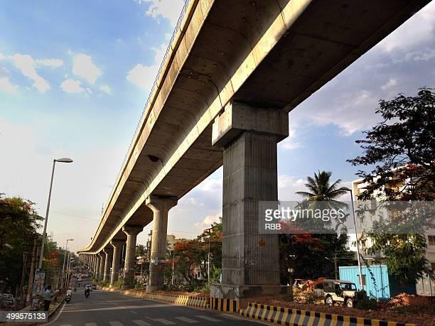 Namma Metro Bangalore