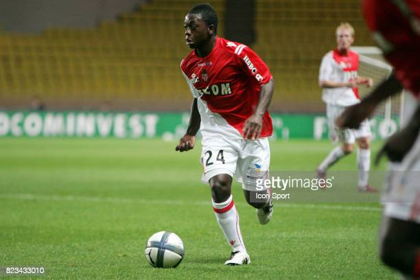 Nampalys MENDY Monaco / Bordeaux Match en retard de la 11eme journee de Ligue 1