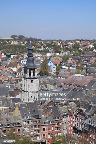 Namur Cityscape