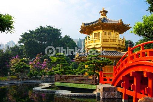 Nan lian jardin de hong kong photo thinkstock for Jardin hong kong