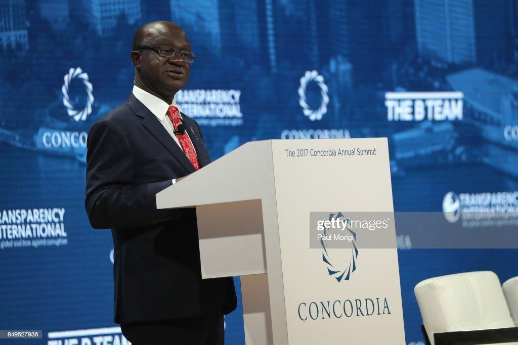 The 2017 Concordia Annual Summit - Day 2
