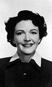 Nancy Davis 1940s