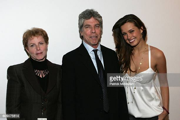 Nancy Hollander Ken Sunshine and Petra Nemcova attend Jon Bon Jovi and Kenneth Cole Team Up For An Unforgettable Night of Fundraising At 'RSVP To...