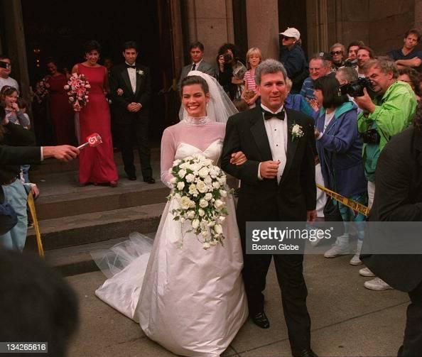 tonya harding wedding