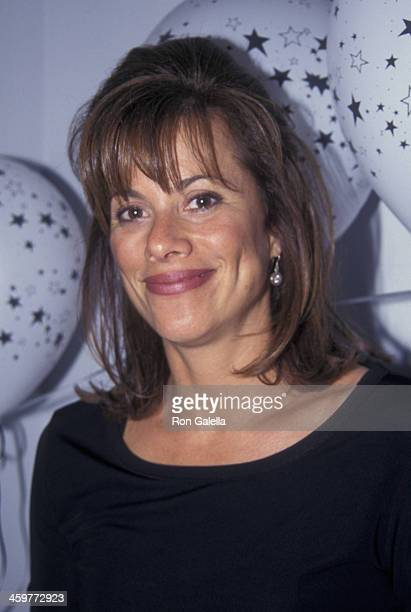 Nancy Lee Grahn attends 24th Annual Daytime Emmy Awards on May 21 1997 at Madison Square Garden in New York City
