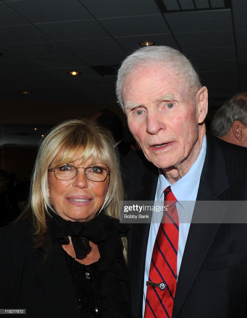 <a gi-track='captionPersonalityLinkClicked' href=/galleries/search?phrase=Nancy+Sinatra&family=editorial&specificpeople=92186 ng-click='$event.stopPropagation()'>Nancy Sinatra</a> and Governor Brendan Byrne attends the 2011 New Jersey Hall of Fame Induction Ceremony at the New Jersey Performing Arts Center on June 5, 2011 in Newark, New Jersey.