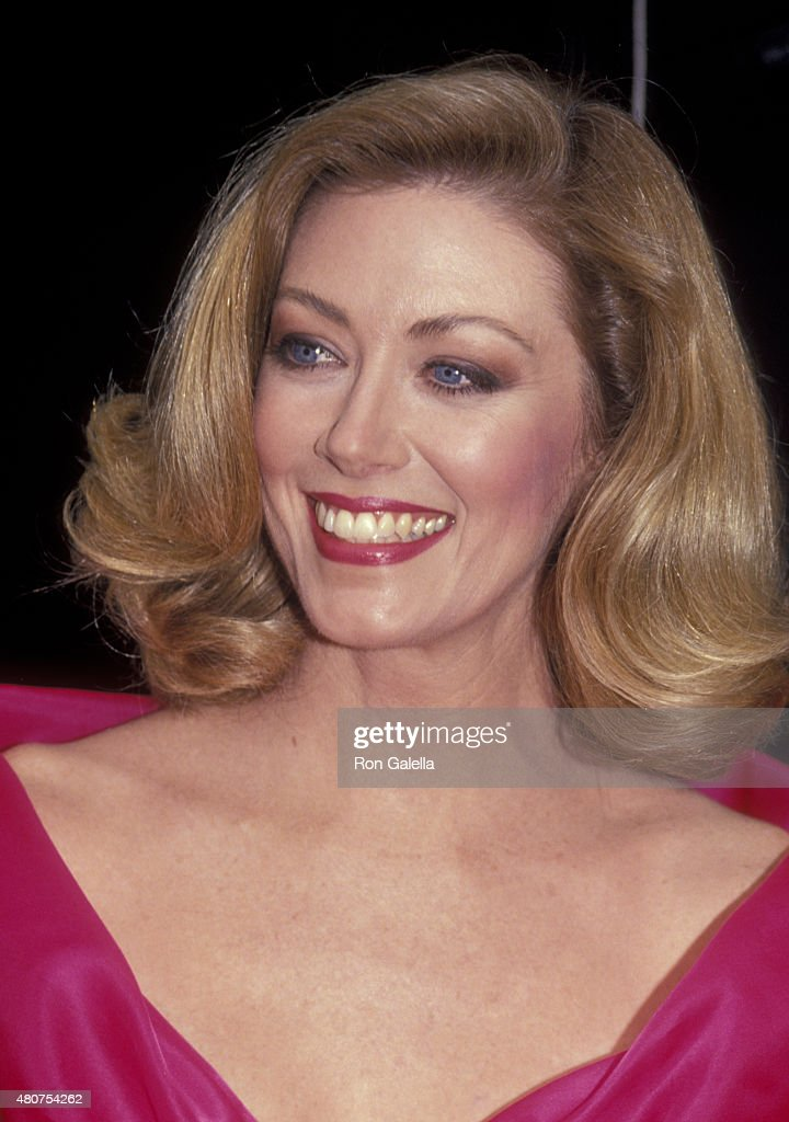 nancy stafford biography