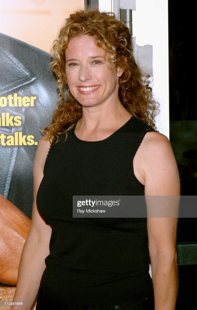 Nancy Travis Pictures Getty Images