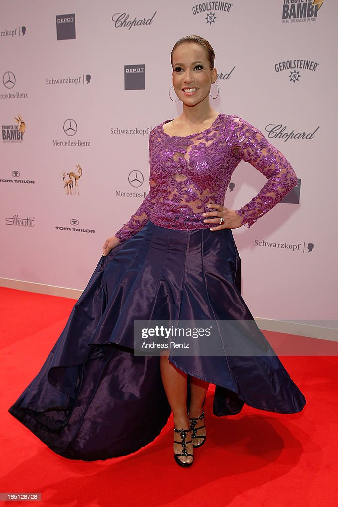 Tribute To Bambi - Red Carpet Arrivals