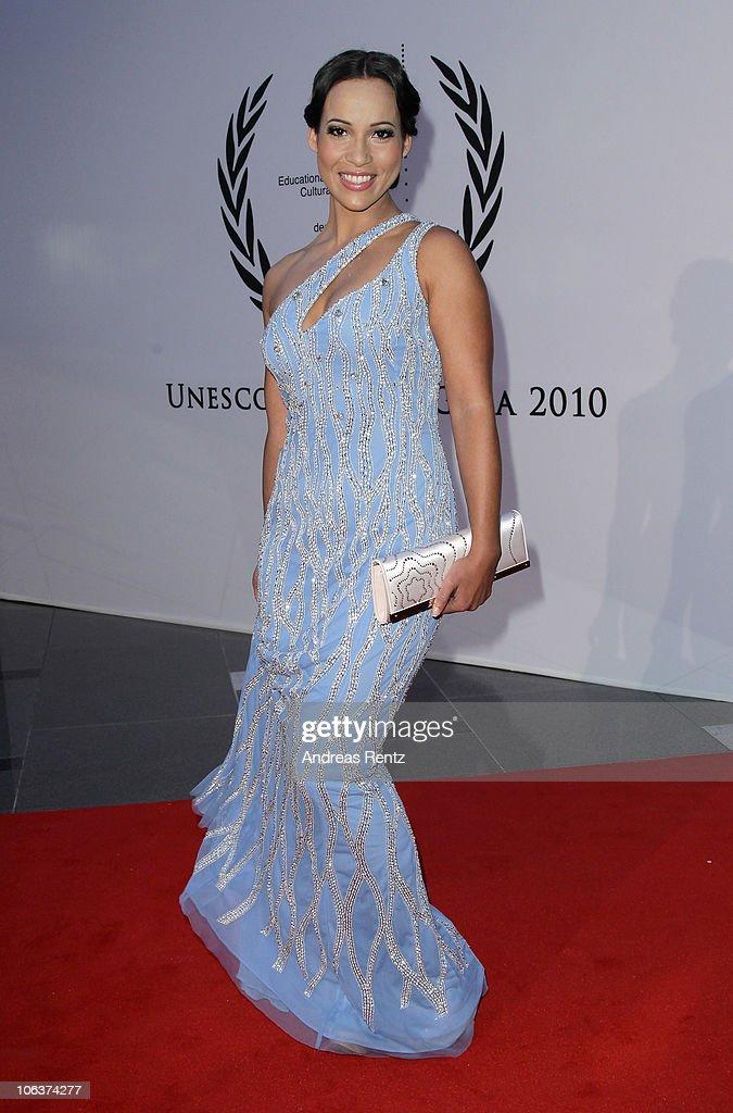 UNESCO Charity-Gala 2010