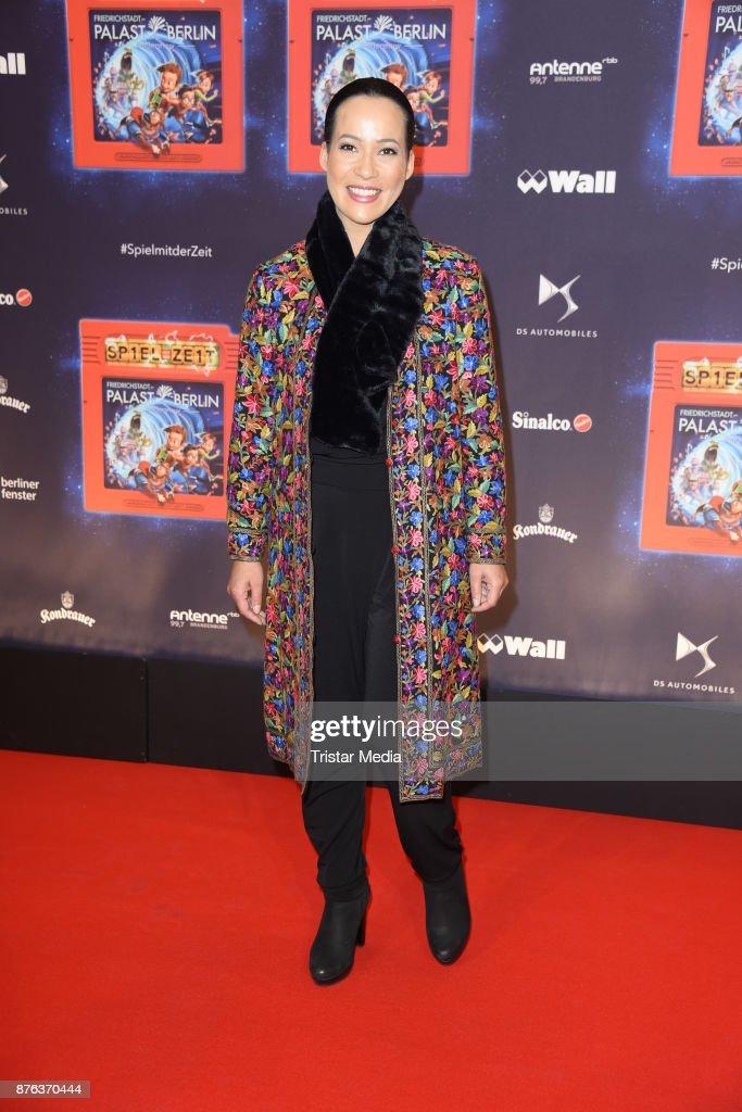 'Spiel mit der Zeit' Premiere In Berlin