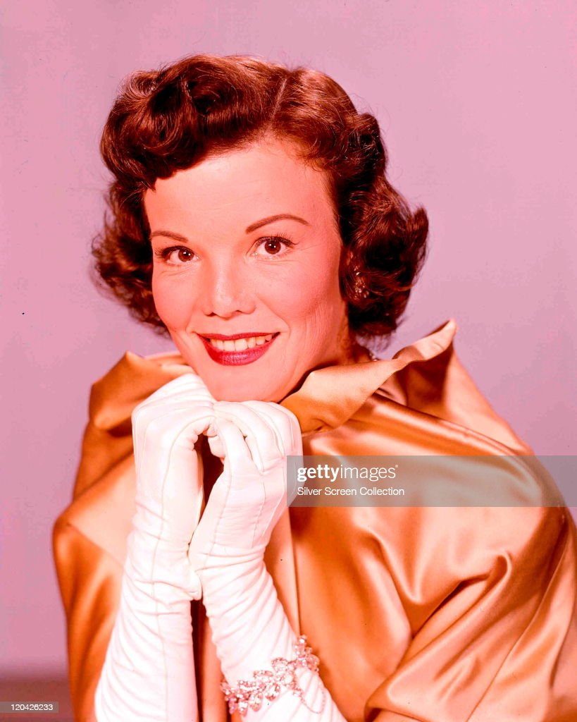 nanette fabray height