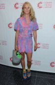 Nanette Lepore attends the 'Farewell My Queen' premiere at the Museum of Modern Art on July 9 2012 in New York City