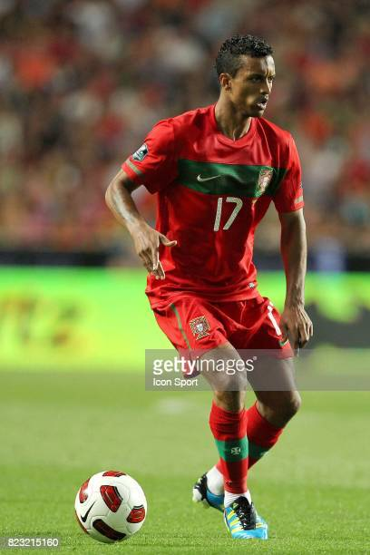 Nani Portugal / Norvege Qualifications Euro 2012 Lisbonne