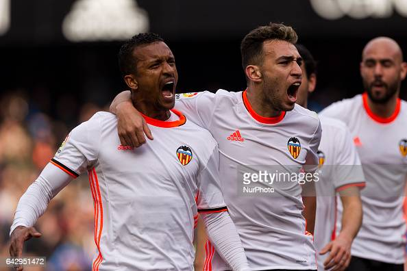 Valencia CF v Athletic Club - La Liga : News Photo