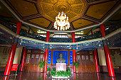 Nanjing Dr. Sun Yat-sen's Mausoleum