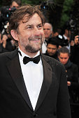 Nanni Moretti at the premiere for 'Amour' during the 65th Cannes International Film Festival