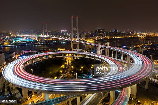 Nanpu Bridge,Shanghai