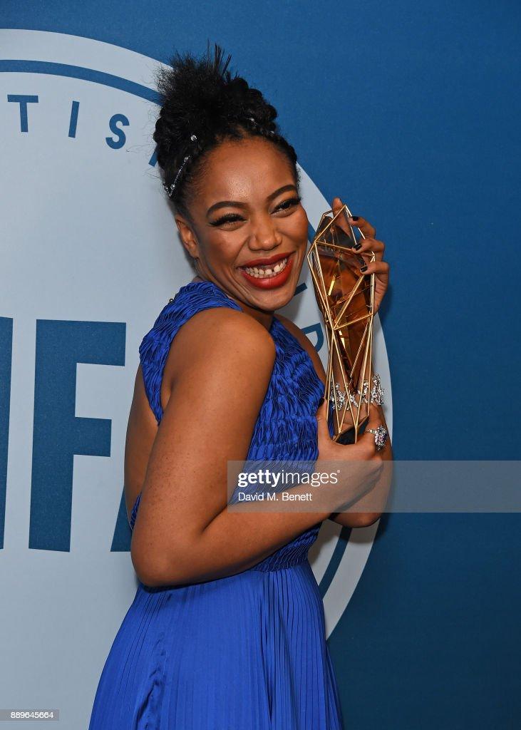 British Independent Film Awards - Winners
