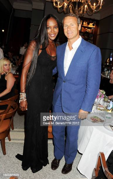 Abramovich and Naomi Campbell will attend the Ukrainian party in Venice 04.06.2009 46